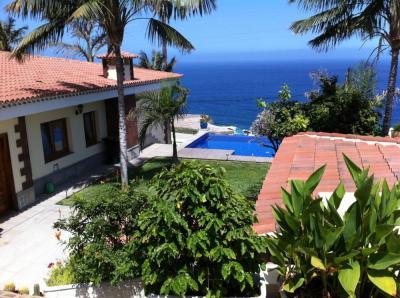 5 Bed Short Term Rental Villa La Orotava