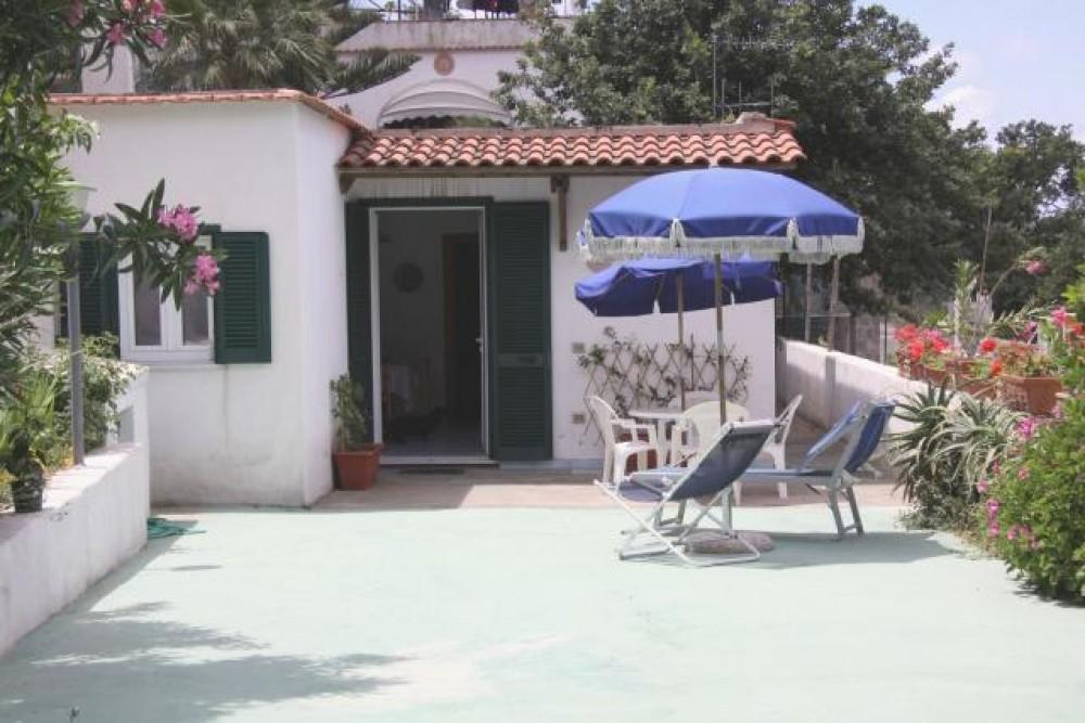 Casa vacanze singola