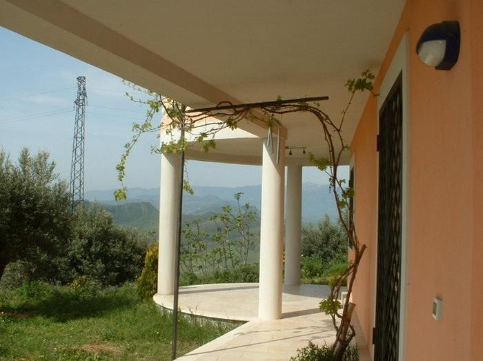 Gerace vacation Villa rental