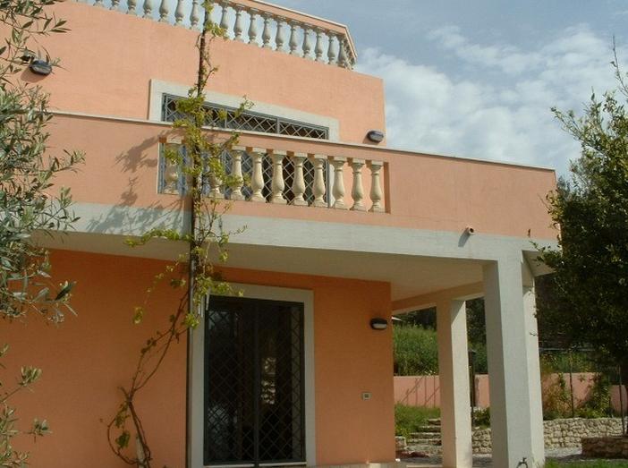 Calabria vacation Villa rental