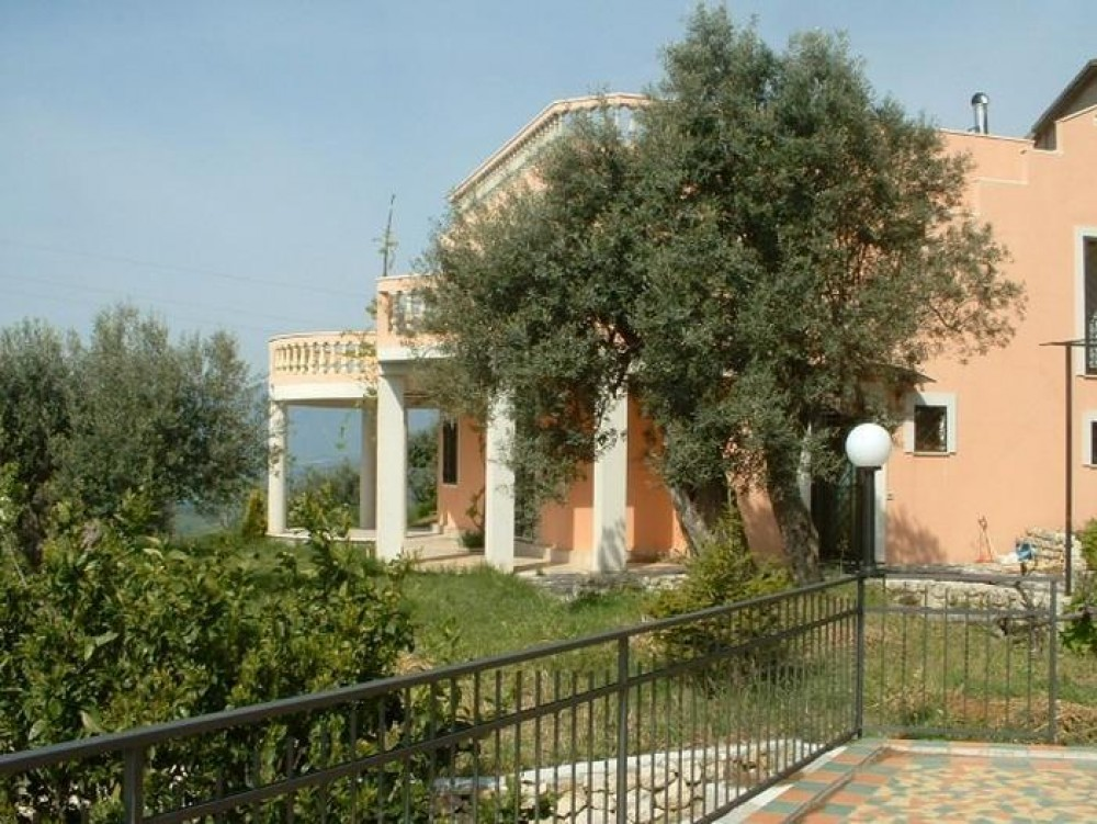 Gerace vacation rental with