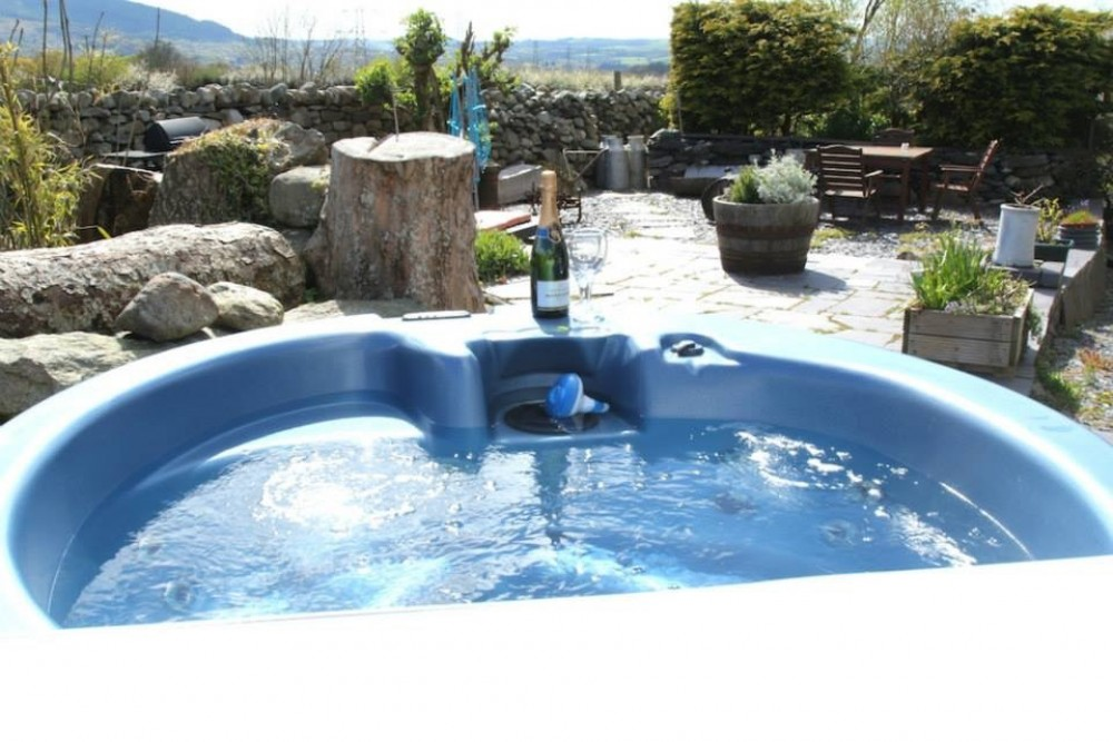 North Wales vacation Cottage rental