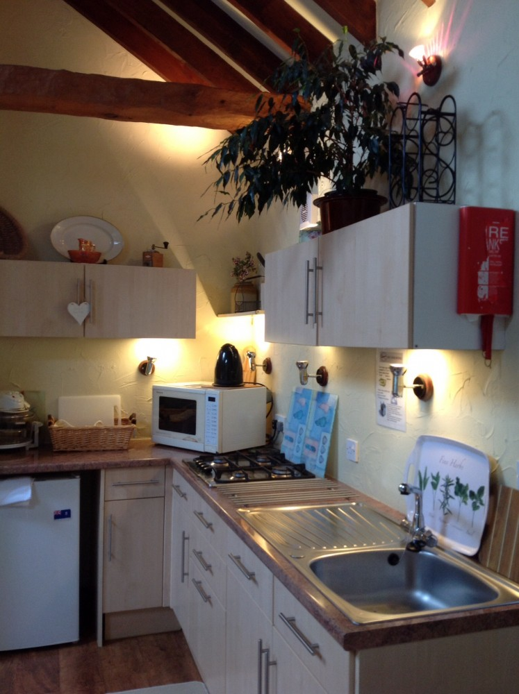 Airbnb Alternative Property in Caernarfon