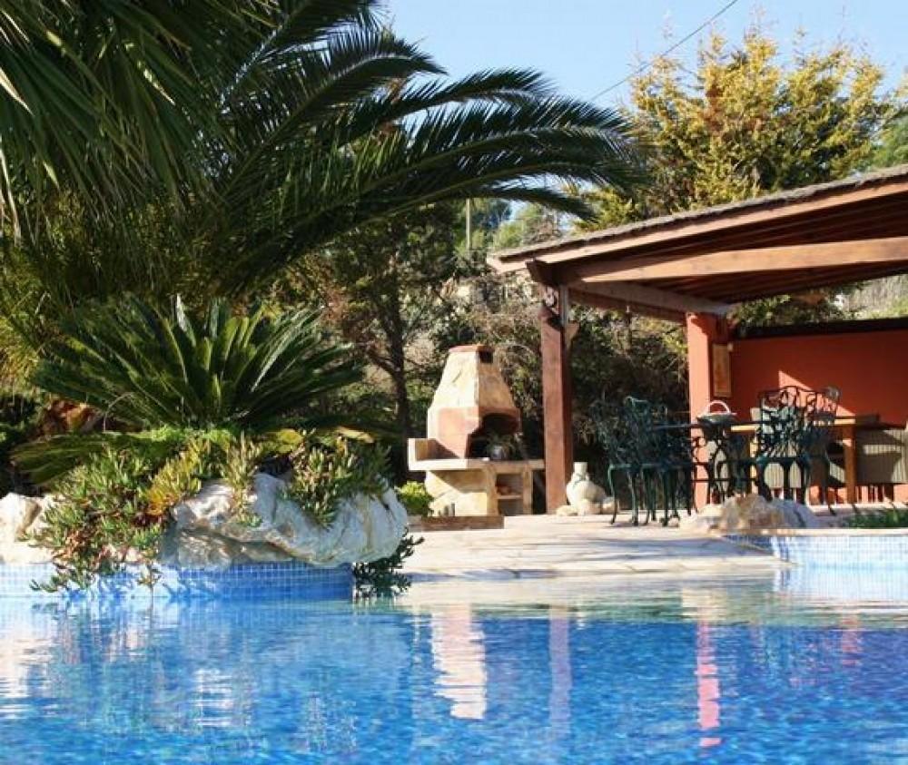 Alicante vacation Villa rental