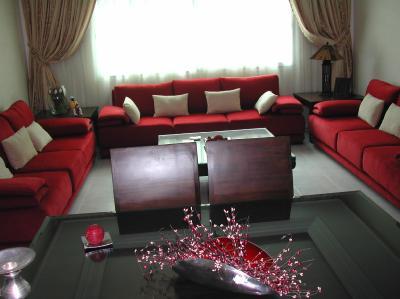 Casablanca vacation home