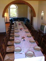 Lucignano vacation Villa rental