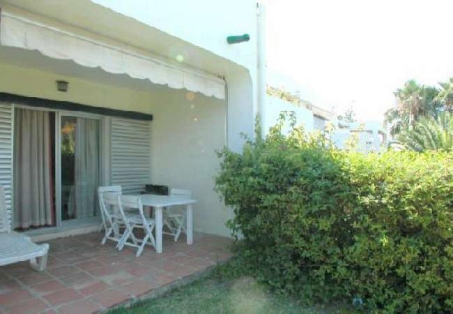 Malaga area vacation home