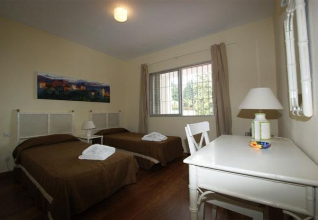 Vacation Home Property Malaga area