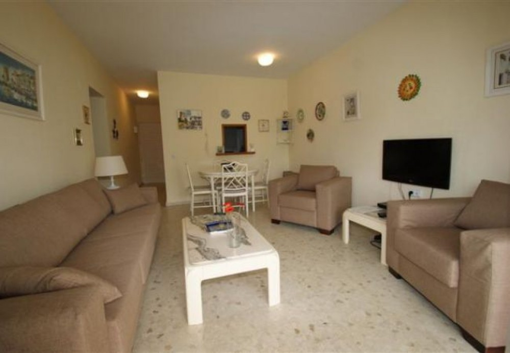 Malaga area vacation rental with