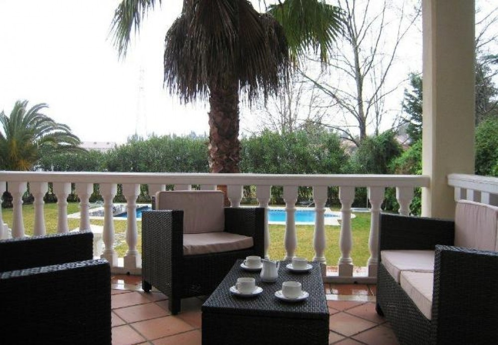 Andalucia vacation Villa rental
