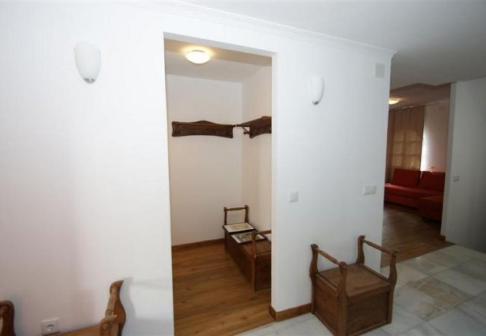 Malaga area vacation Villa rental