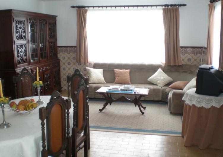 Azores vacation House rental