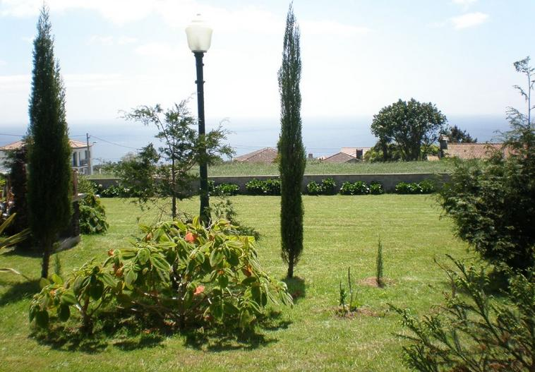 Casa do Canto, from November to April car included, fantastic location