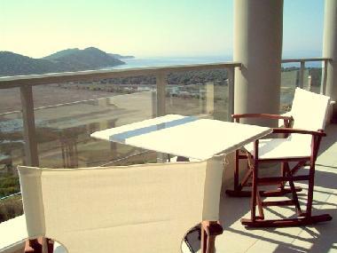 Attica vacation Apartment rental