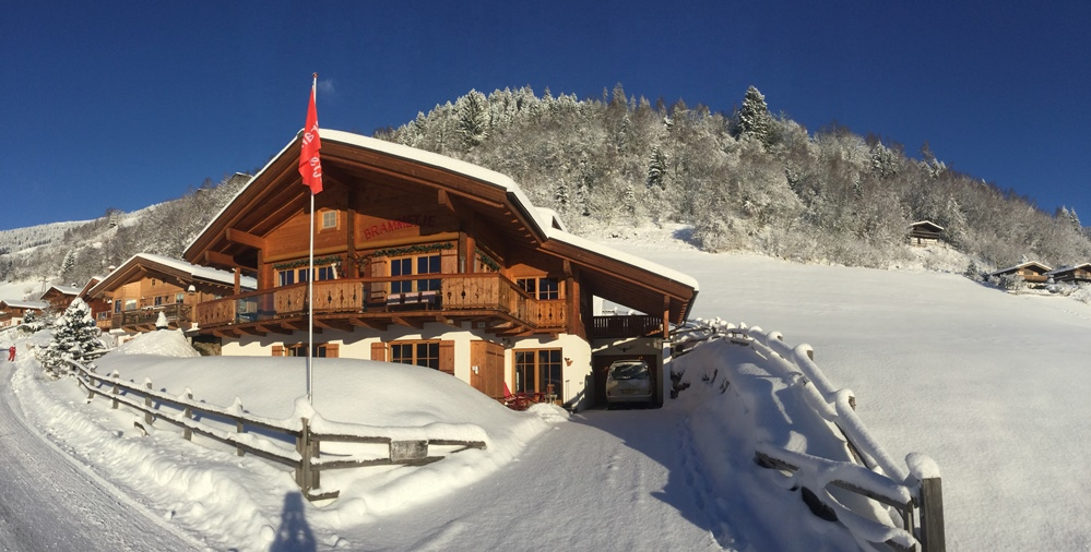 De luxe chalet Xieje huur op Ski and Summer In Konigsleiten