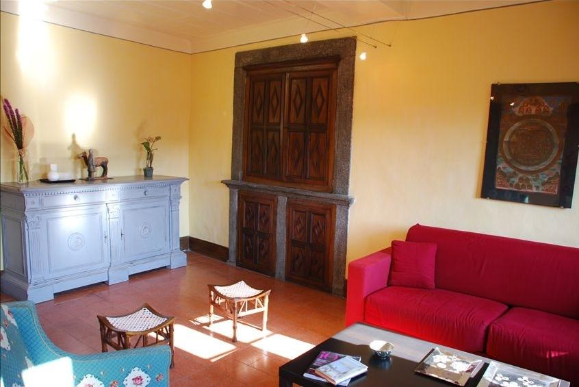 3 Bed Short Term Rental House Viterbo
