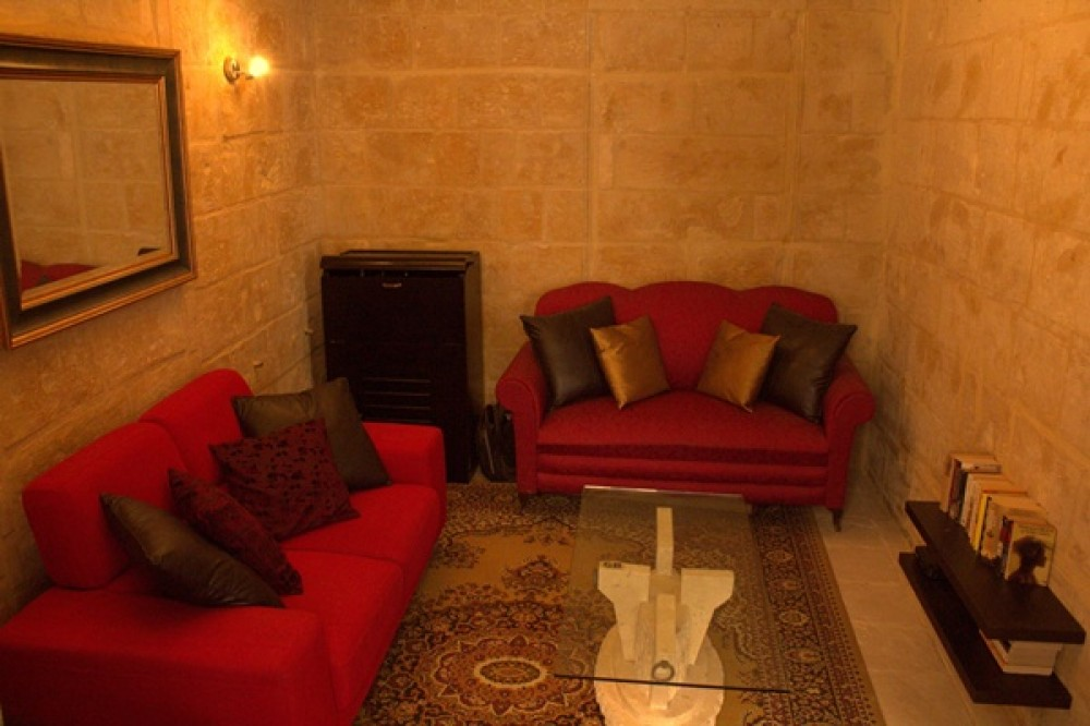 Valletta vacation rental with
