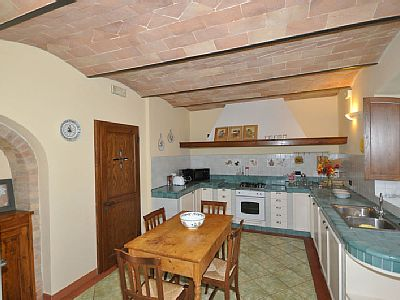 Home Rental Photos Gambassi Terme