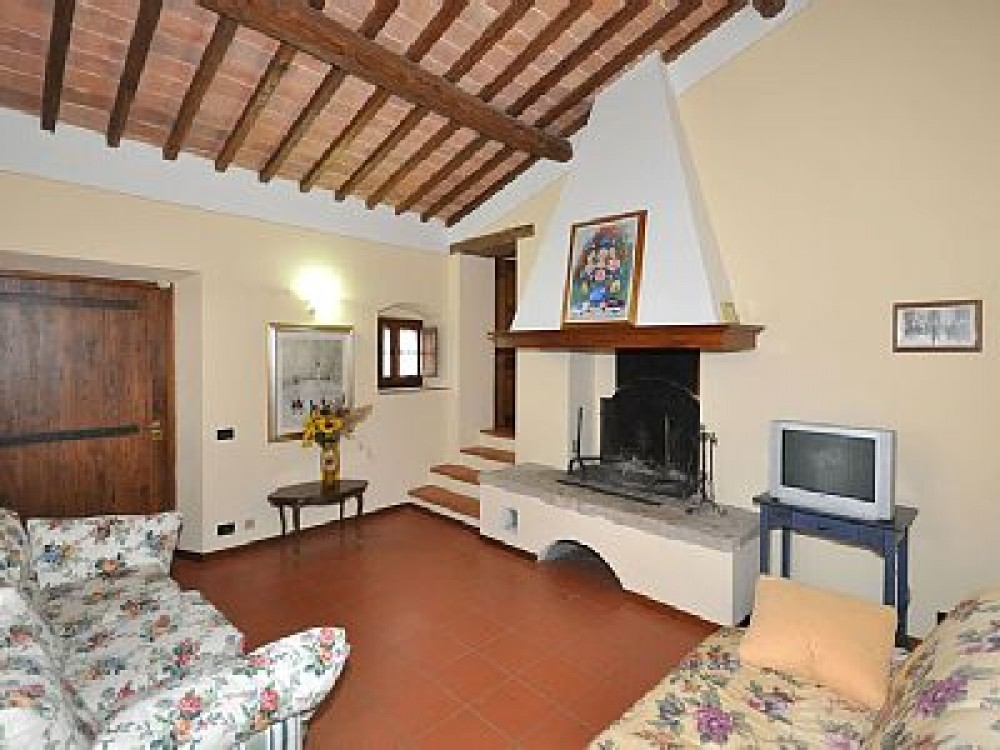 Gambassi Terme vacation home
