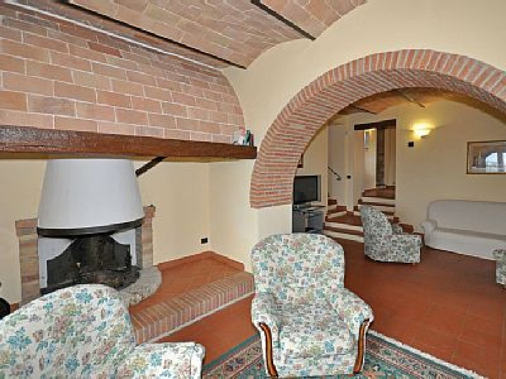 Gambassi Terme vacation rental with