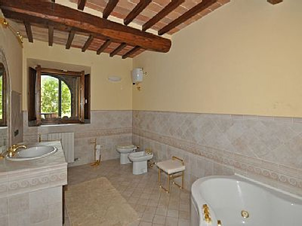 Vacation Home Property Gambassi Terme