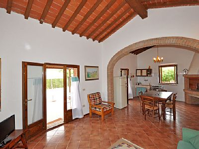 Cecina vacation home