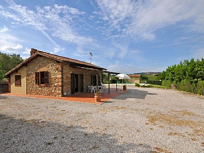 Cecina vacation rental with