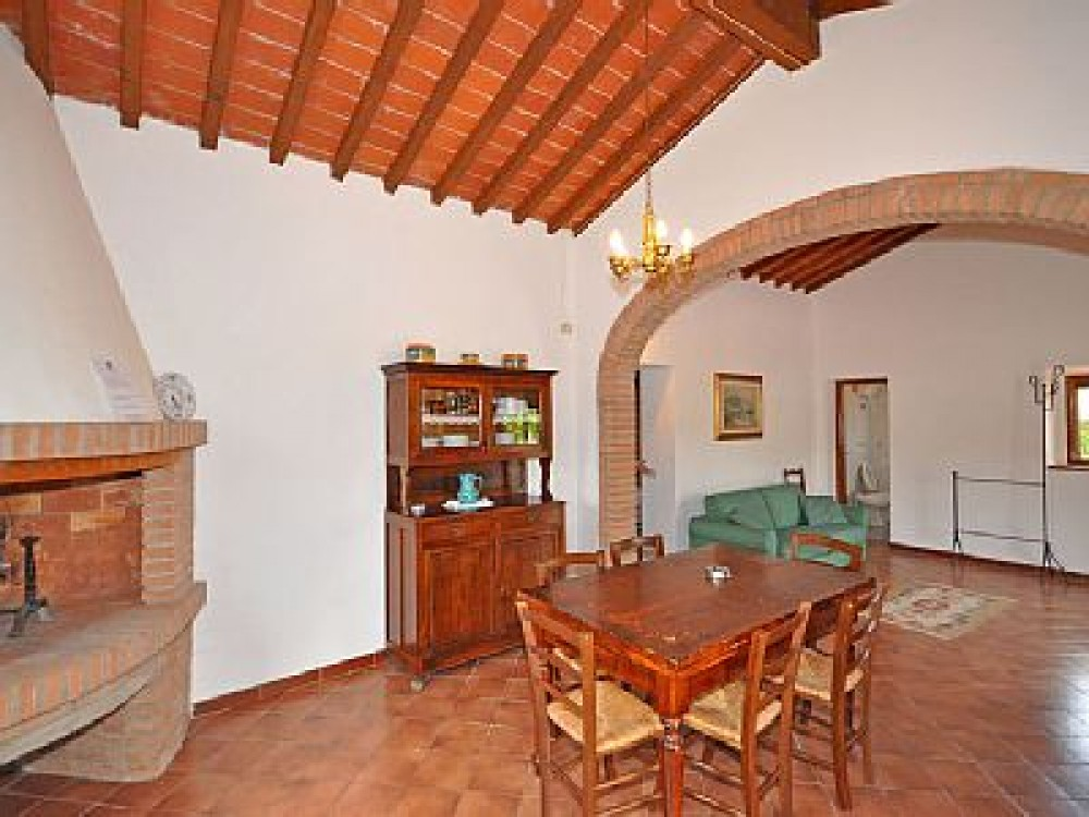 Vacation Home Property Cecina