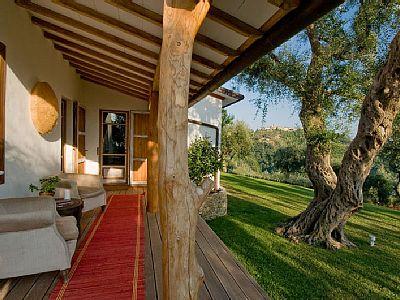 Vacation Home Property Versilia