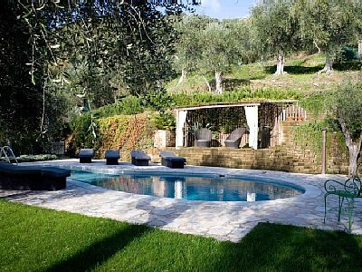 Versilia vacation Villa rental