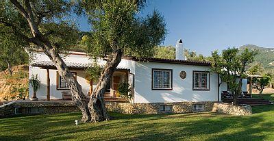 Versilia vacation home