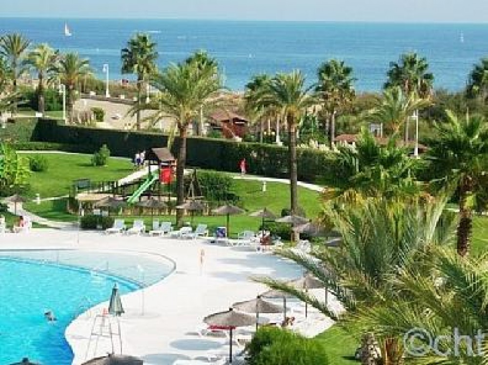 Islantilla vacation rental with