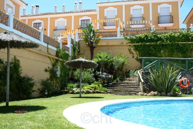 2 Bed Short Term Rental House Islantilla