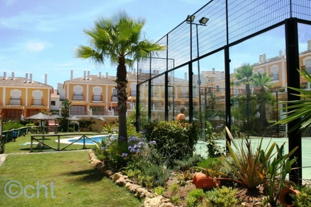 Islantilla vacation rental with