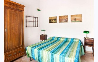 3 Bed Short Term Rental House Suvereto