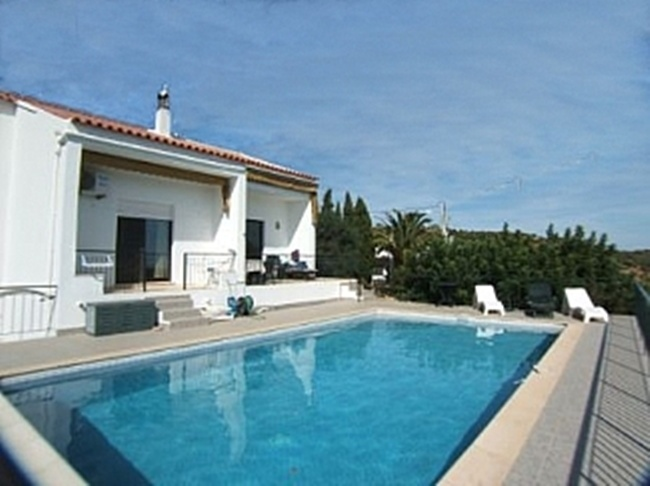 Corotelo vacation rental with