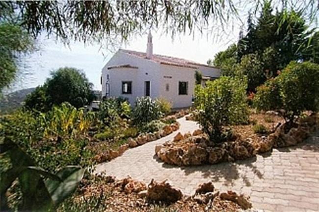 Algarve vacation Villa rental