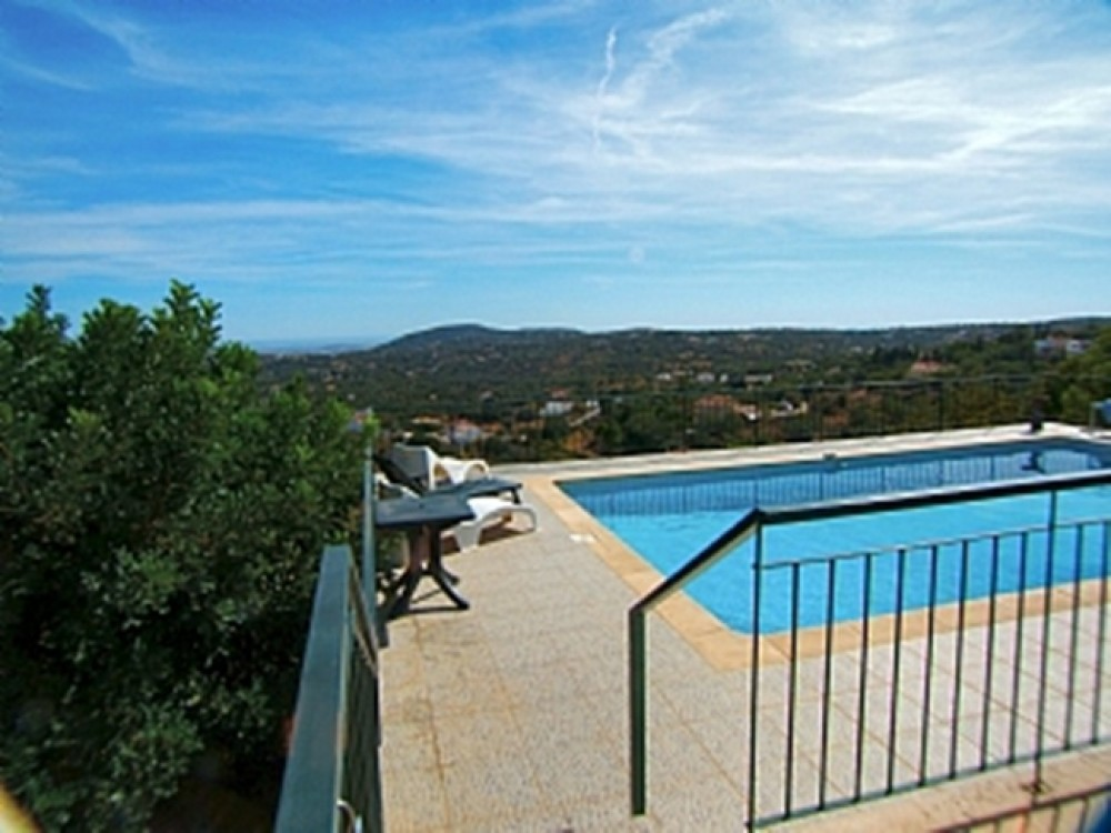 Detached Villa, Private Pool Child Safety Gates Stunning South Facing Panoramic Sea And Valley Views