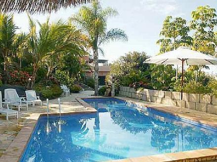 4 Bed Short Term Rental Villa Guia de Isora
