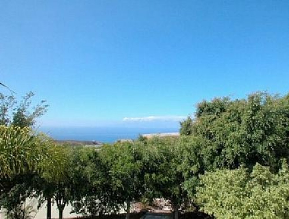 Guia de Isora vacation rental with