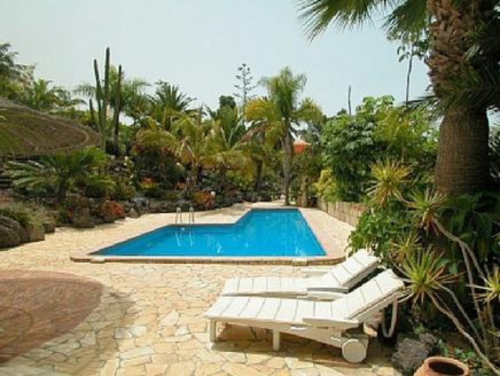 Guia de Isora vacation home