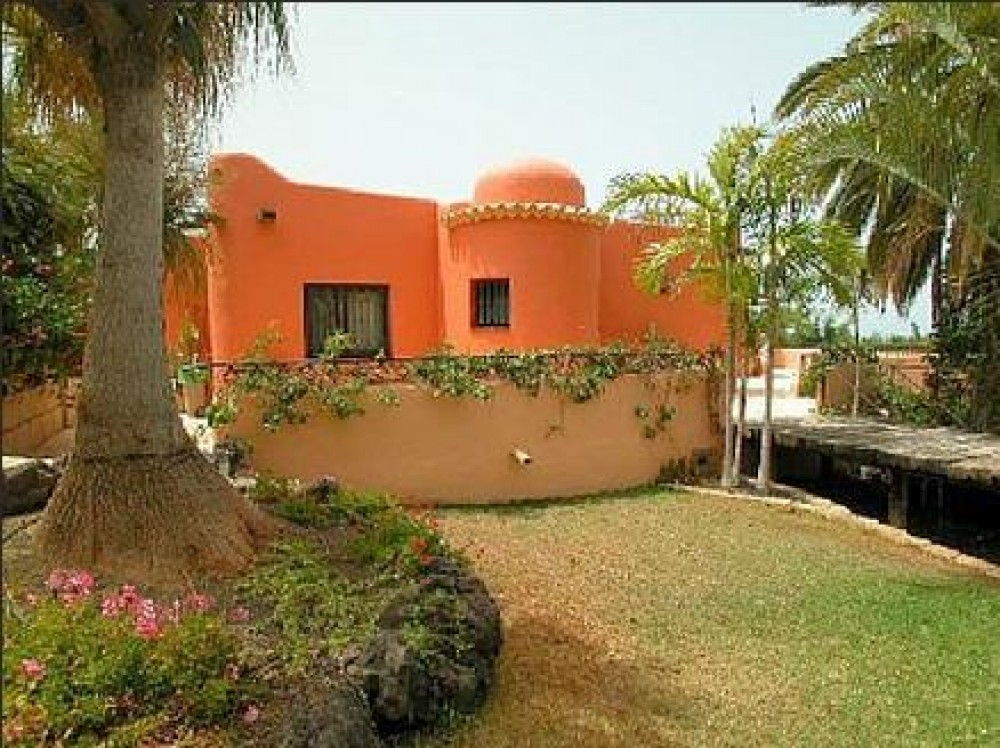Tenerife vacation Villa rental