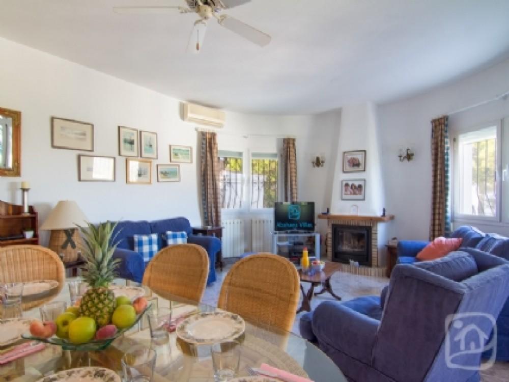 Airbnb Alternative Moraira Alicante Rentals