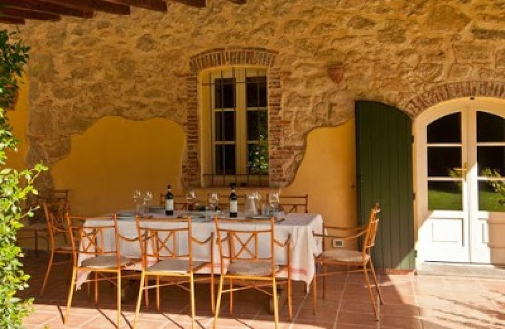 San Martino vacation rental with
