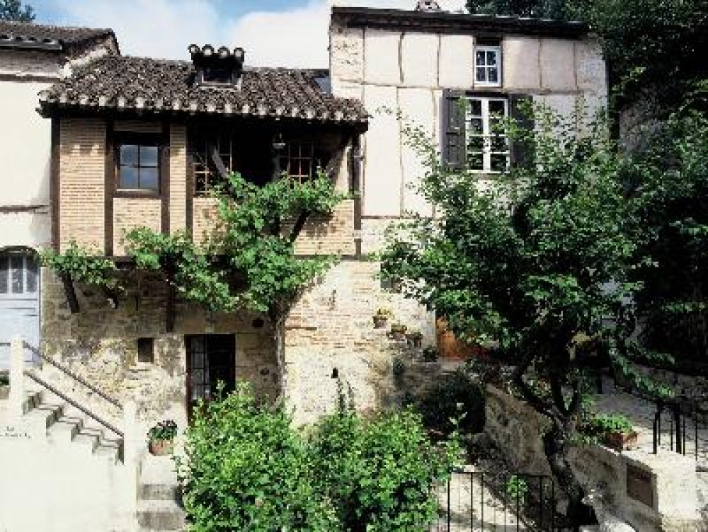 Puy L Eveque vacation rental with