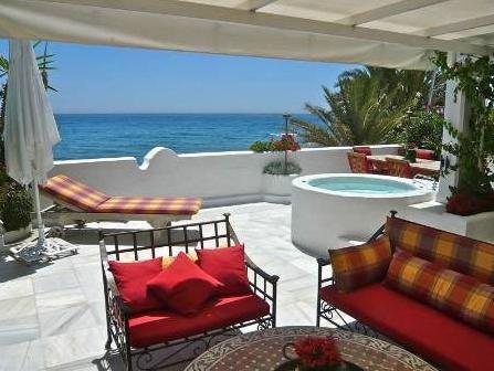 2 Bed Short Term Rental Apartment Marbella