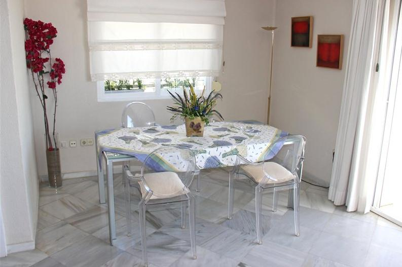 2 Bed Short Term Rental Apartment Marbella
