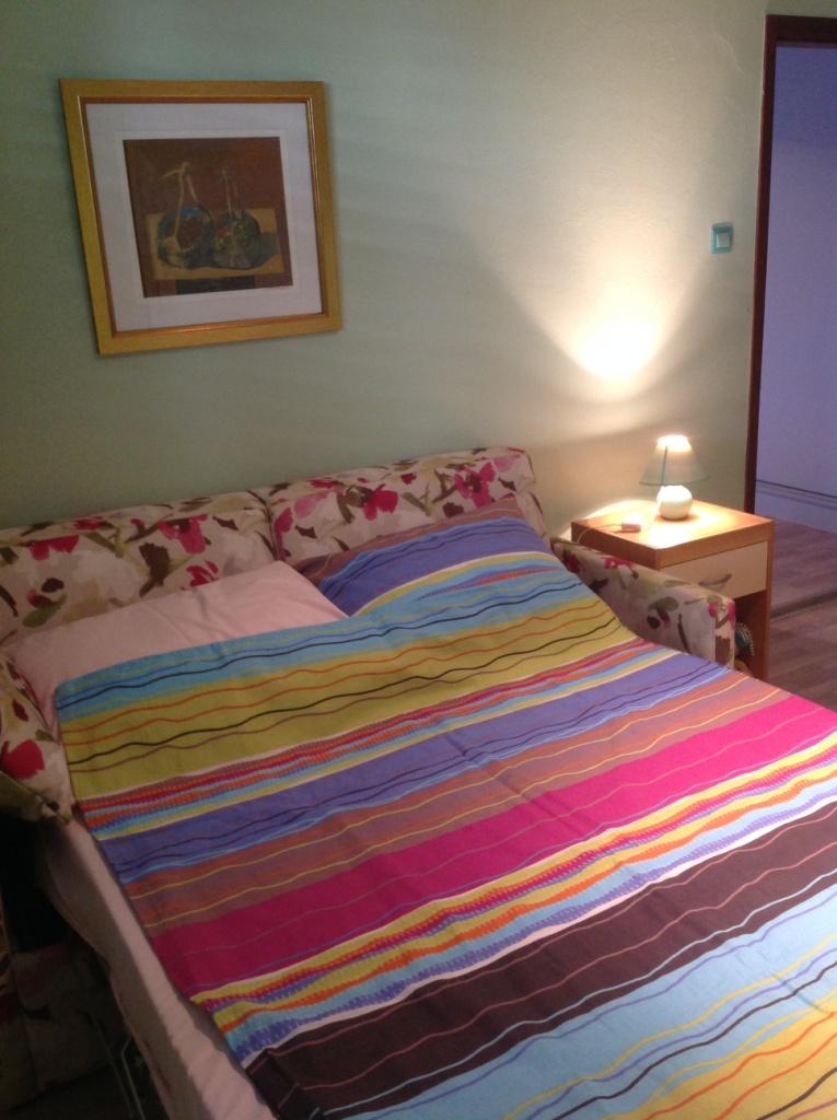 Dalmatia vacation Apartment rental