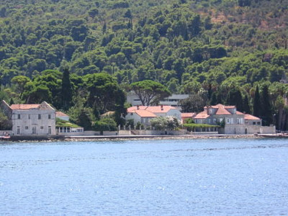 Vacation Home Property Zadar