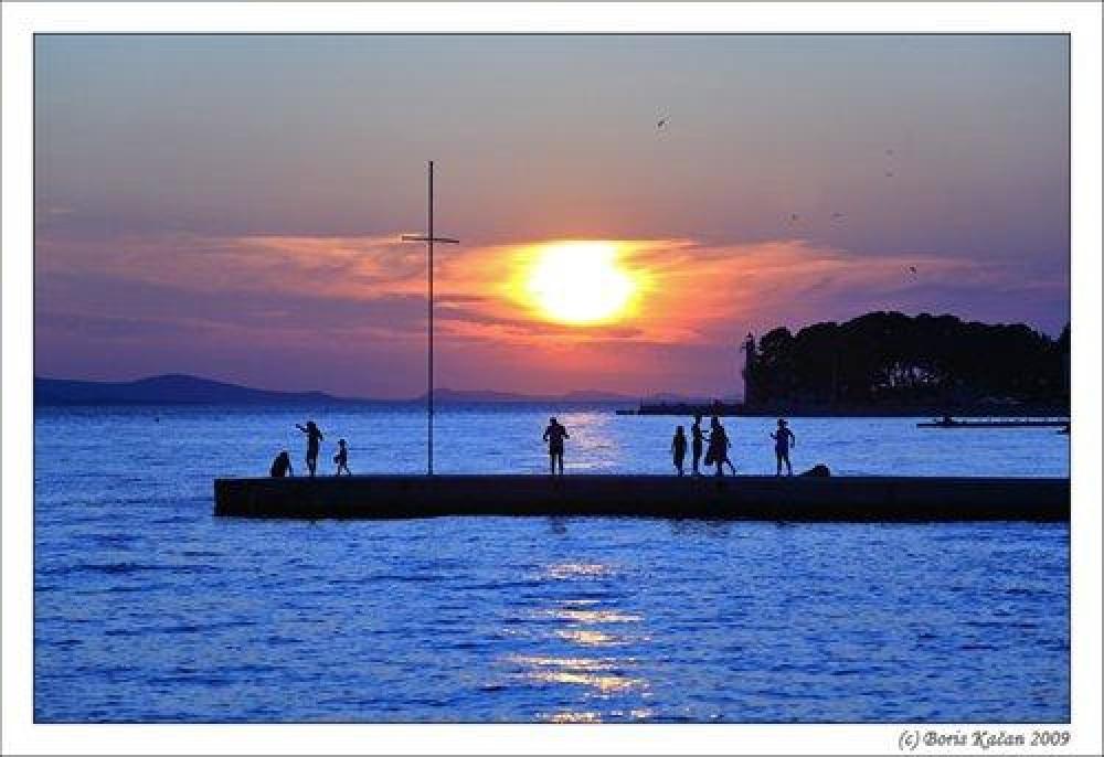 Home Rental Photos Zadar